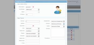 Registro de filiación